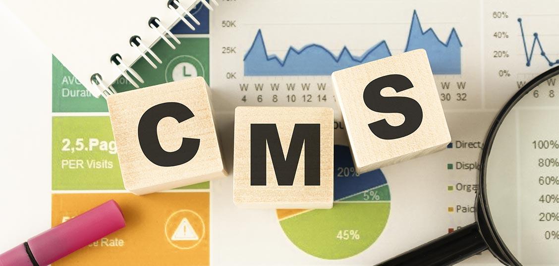 Izbira najboljšega CMS za spletno stran