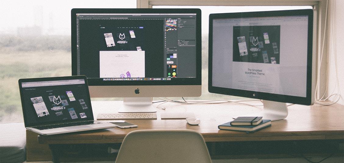 Kako pomemben je v resnici dizajn spletne strani?