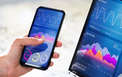 Pametni telefon in računalnik