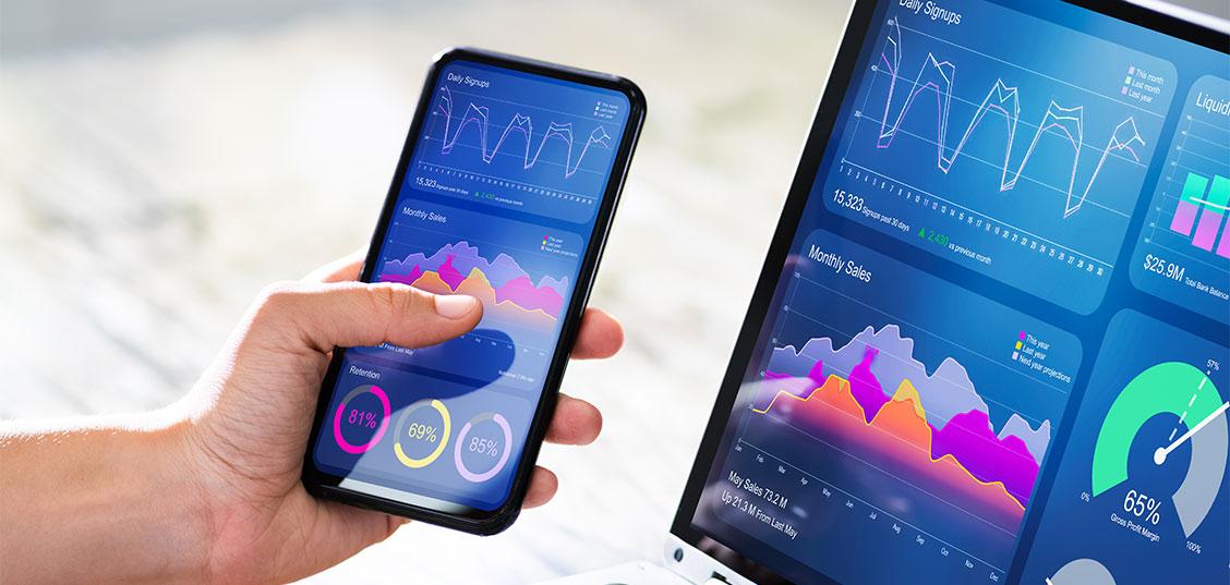 Kaj kupiti: pametni telefon ali računalnik?