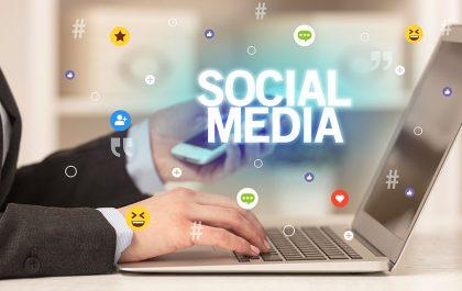 Brezplačno oglaševanje na socialnih omrežjih