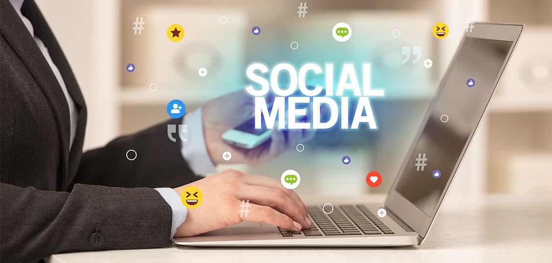Brezplačno oglaševanje prek socialnih omrežij