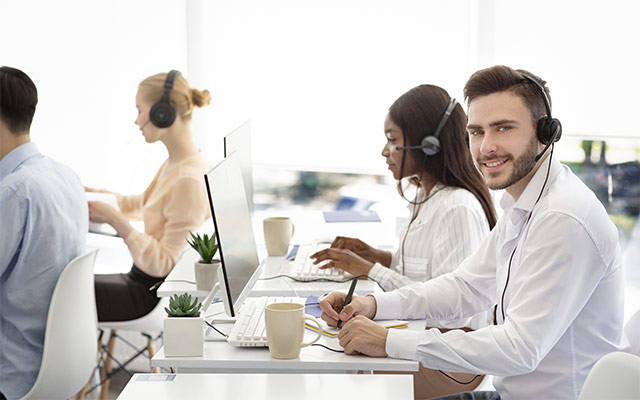 Tehnična podpora naročnikom spletnega gostovanja